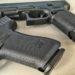 Pistolas importadas
