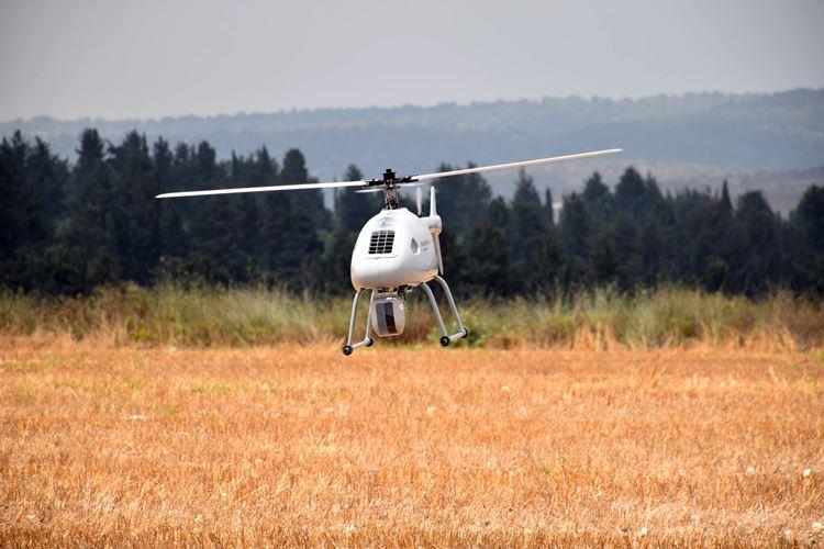 Steadicopter Black Eagle