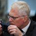 Secretário de Defesa dos EUA, Christopher Miller 13/11/2020 REUTERS/Tom Brenner