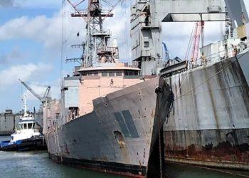 ex-USS Hawes