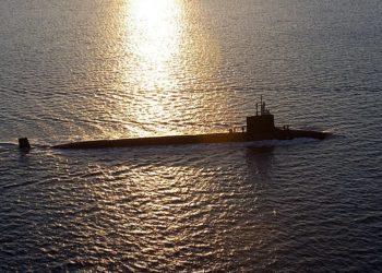 Submarino classe Virginia