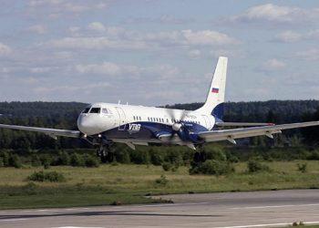 Iliushin Il-114-300