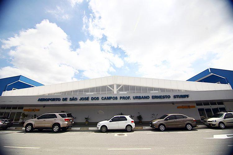 Pelo convênio, a gestão continua sendo municipal, seguindo os interesses públicos do município - Foto: Claudio Vieira/PMSJC