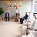 Foto: Hamad Al Kaabi / Ministry of Presidential Affairs