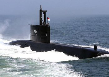 Foto Marinha da Indonésia