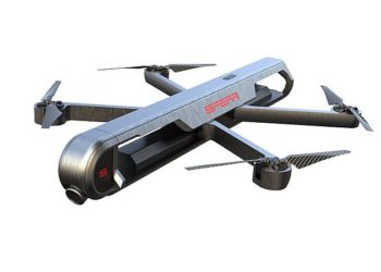 Drone Ninox 40