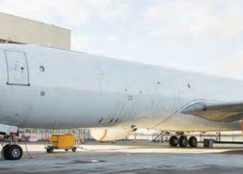 A330 convertido para padrão F (Freighter)