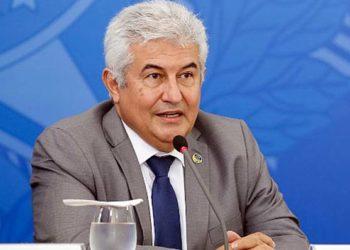 Ministro Marcos Pontes - Foto Carolina Antunes/Agência Brasil)