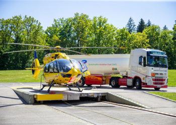 Airbus H145 SAF - ADAC Luftrettung – Theo Klein