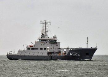 HNLMS Snellius