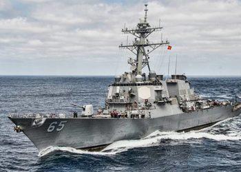 USS Benfold (DDG 65)