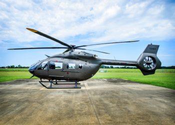 Airbus UH-72B da Guarda Nacional dos EUA