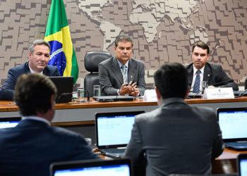 Reunião da Comissão de Relações Exteriores e Defesa Nacional