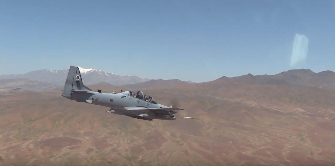 A-29 Afeg-5