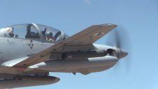 A-29 Afeg-7