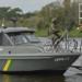 A Operação, que se encerrou na última quarta-feira (22), apreendeu mercadorias avaliadas em R$ 687 mil em descaminho- Foto: Gilberto Alves