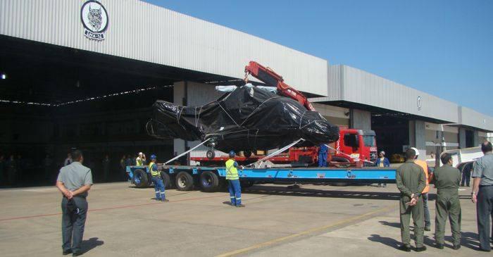 AH-11A N-4004