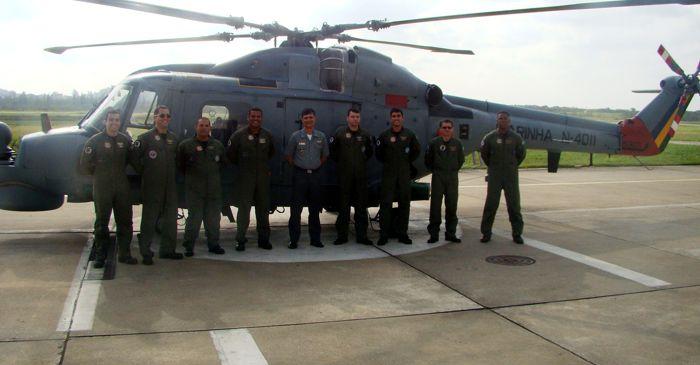 AH-11A N-4011_Libano X