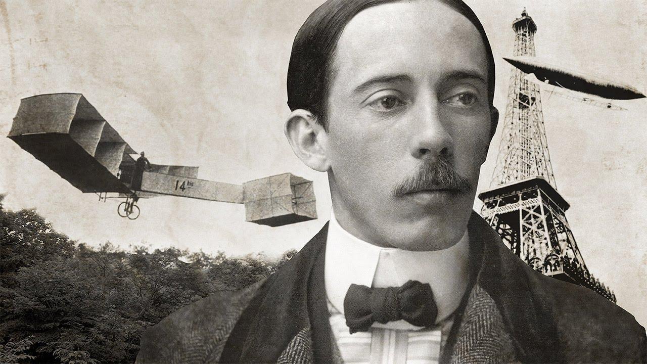 Alberto Santos Dumont
