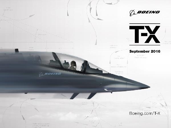 Boeing TX