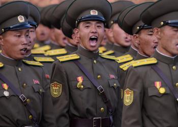 Exército Nor