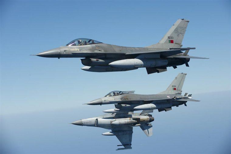 F-16 FAP