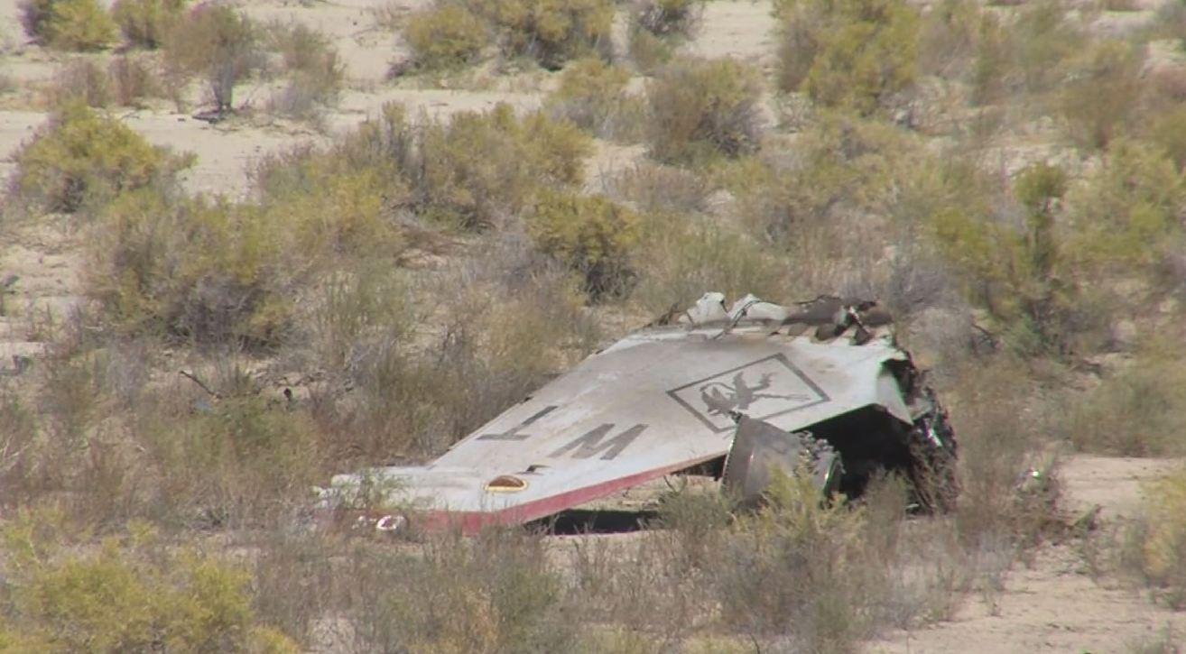 F-18 crash1