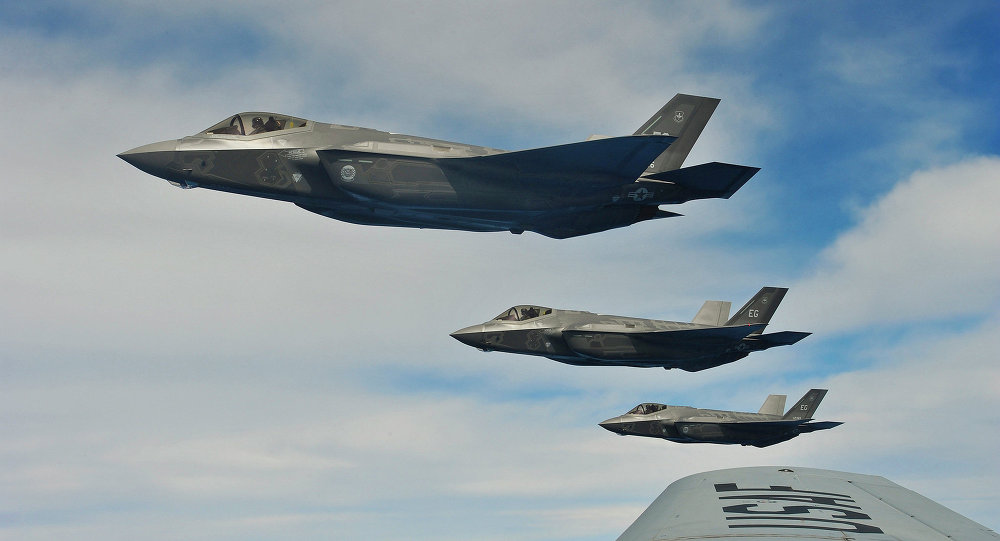 © flickr.com/ US Air Force/Master Sgt. Donald R. Allen