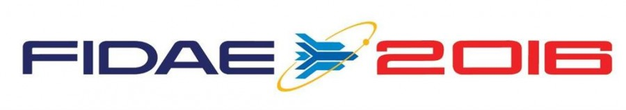 FIDAE logo2016