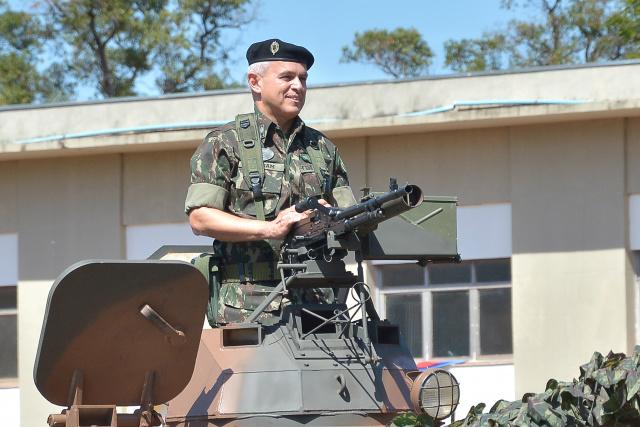 Gen. Willian