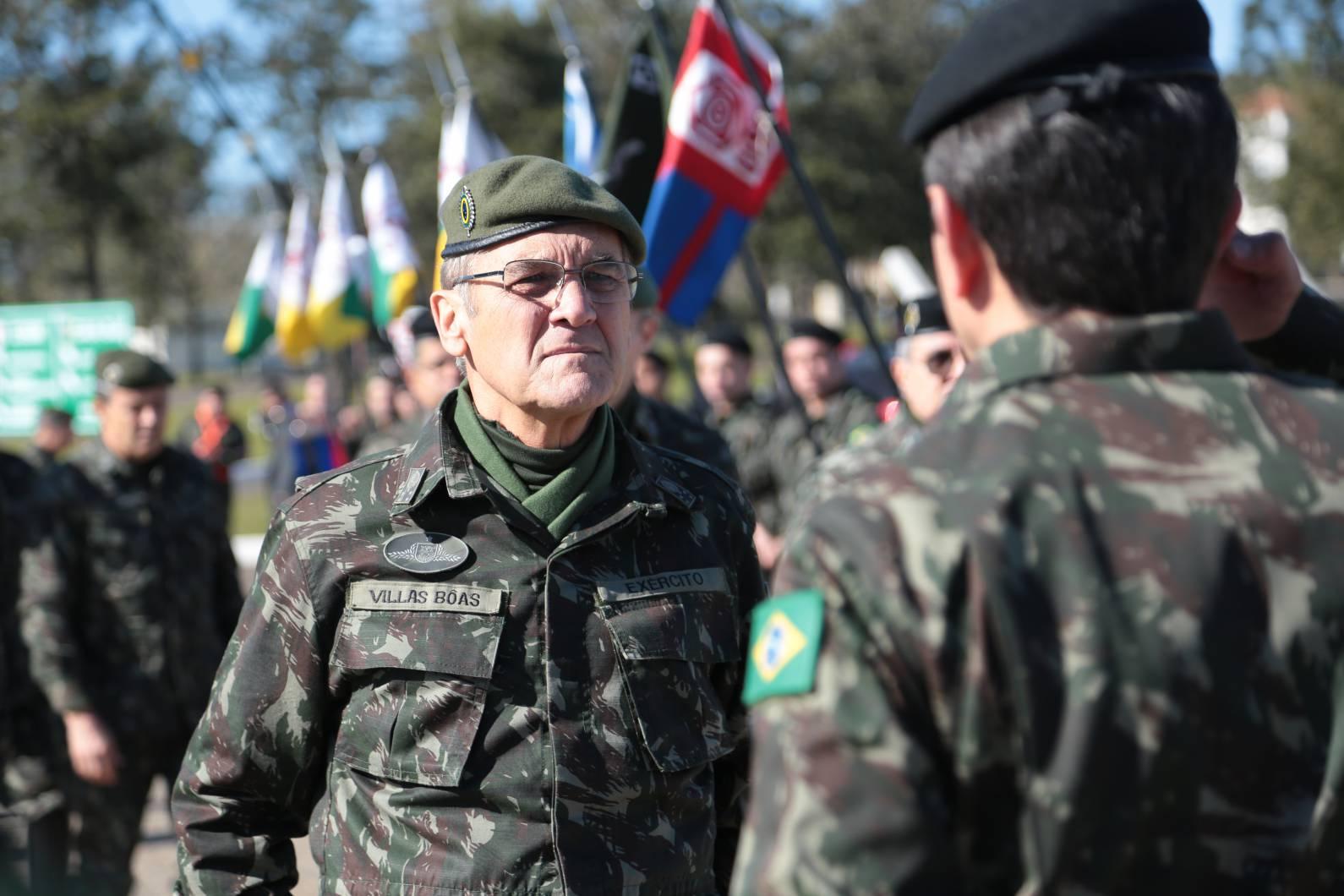 General Villas Bôas
