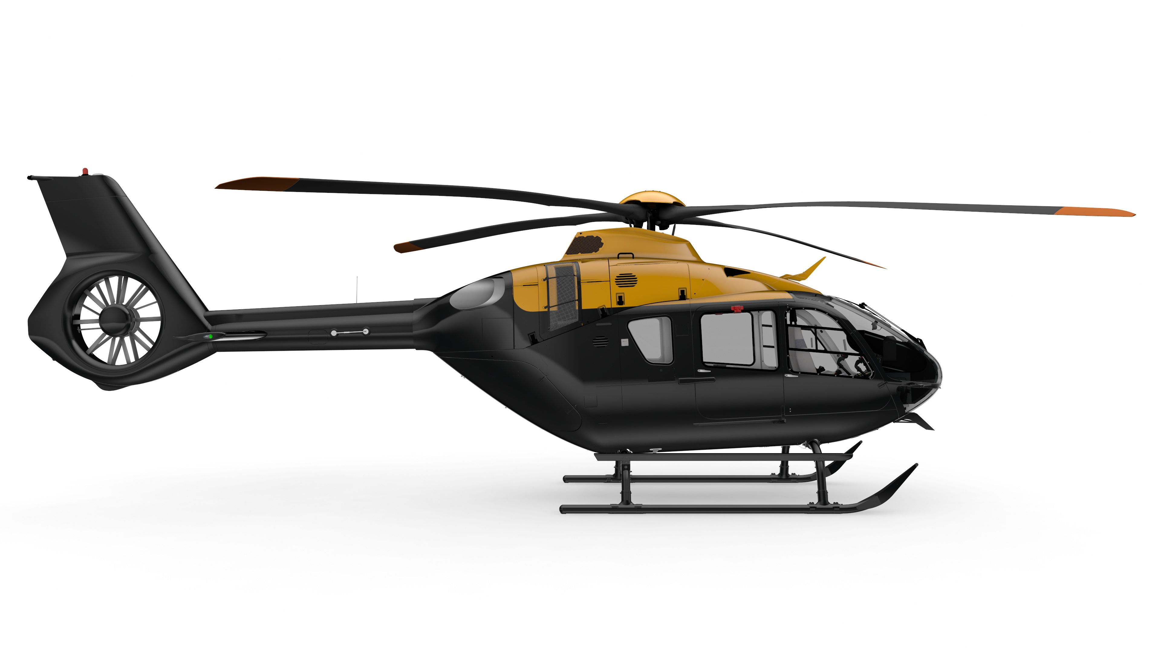 H135 UK_ Copyright Airbus Helicopters