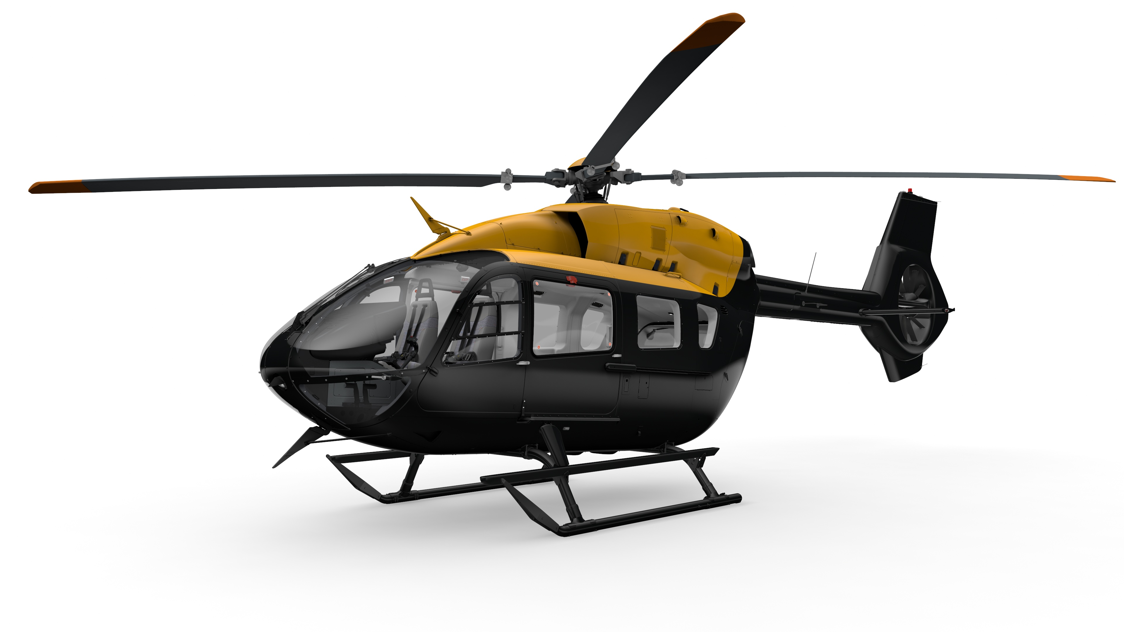 H145 UK_ Copyright Airbus Helicopters