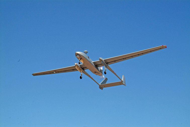 IAI Heron UAV_1