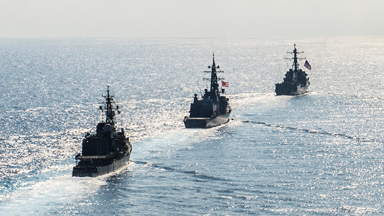 jmsdf-and-us-navy
