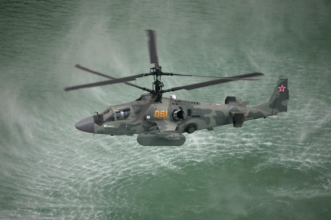 Ka-52K Katran-1