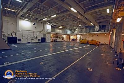 NDM Bahia Hangar