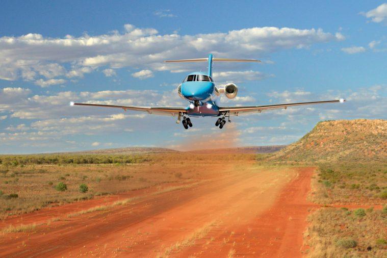 Pilatus PC-24 ilustração (c) Pilatus Divulgação