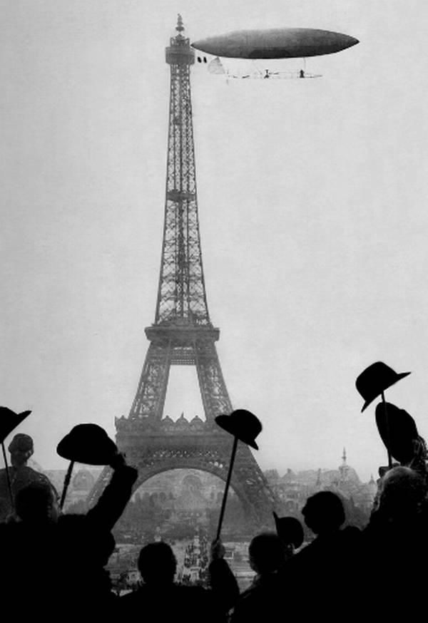 SD Eiffel