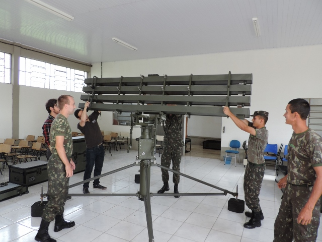 Saber M60
