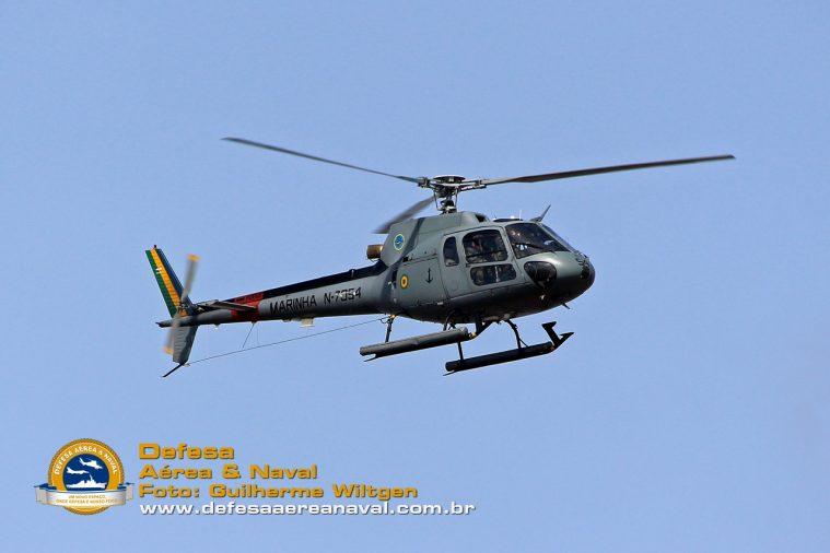 UH-12 Esquilo HU-5