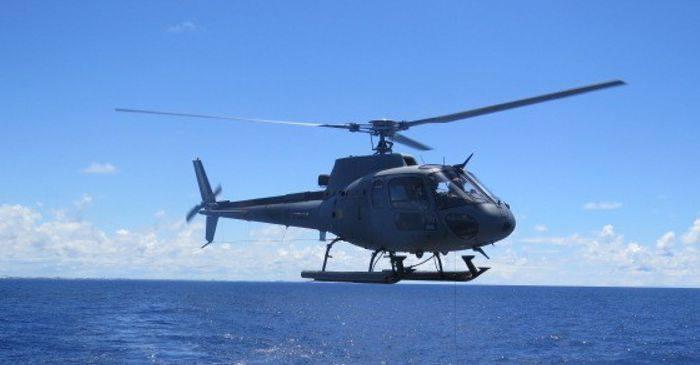 UH-12 N-8087