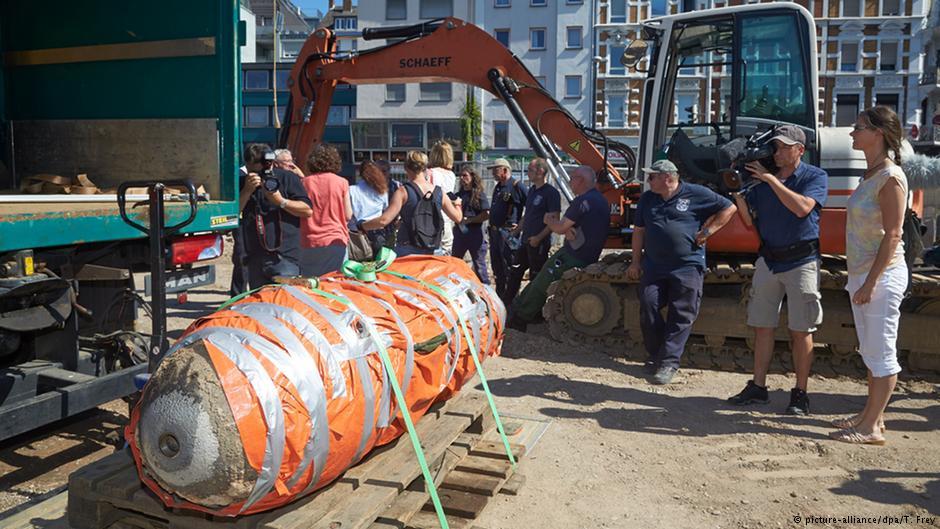 bomba 250kg