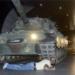 Homem se deixa diante de tanque em Istambul. STRINGER REUTERS