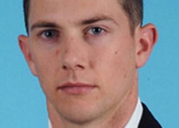 Aos 28 anos, capitão americano Nathan Smith questionou decisões militares de Obama com processo judicial - Reprodução / U.S. Army